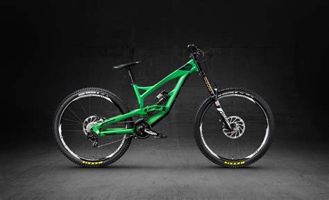YT Industries 2016 Bike Range: New Year, New Bikes, New ...