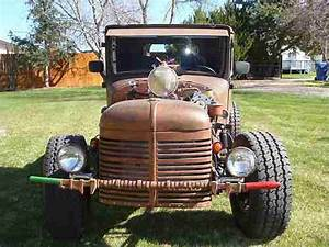 Find New Rat Rod  Street Rod Dodge 4x4 Pickup In Jerome