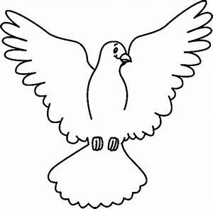 Free Dove Clip Art Pictures - Clipartix