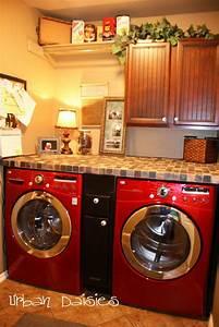 Laundry, Room, Redo