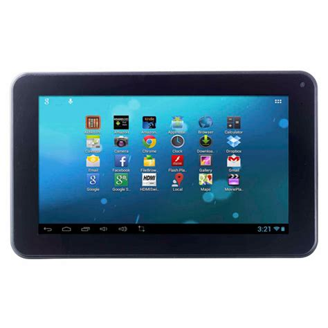 android tablet walmart craig touchscreen tablet cmp759 walmart