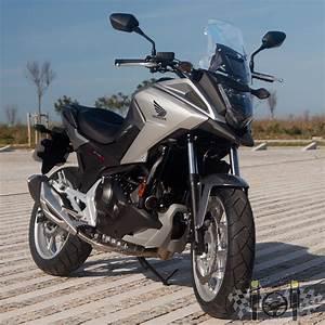Honda Nc 750 X Dct : honda nc750x 2016 image 49 ~ Melissatoandfro.com Idées de Décoration