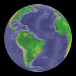 What Color Earth