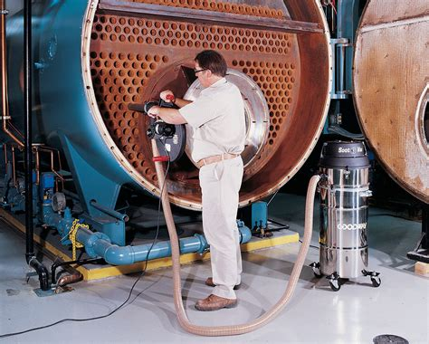 boiler cleaning pur vent hvac cleaning  restoration