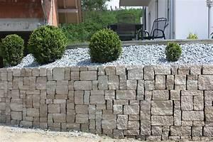 Betonsteine Gartenmauer Preise : fliesen natursteine mosaike betonstein fliesen reithmayr dorfen erding ~ Frokenaadalensverden.com Haus und Dekorationen