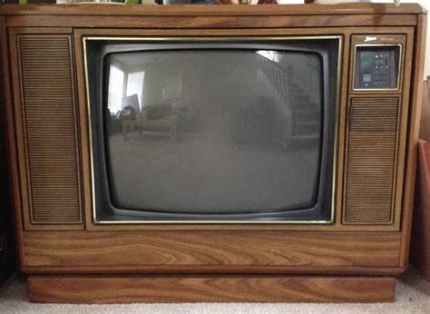 vintage tv stereo cabinet zenith console stereo for sale