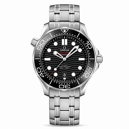 Omega Seamaster Chronometer Axial Diver Master