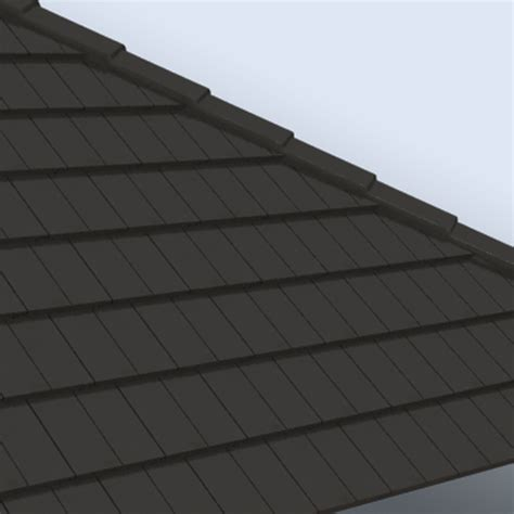linea concrete roof tiles vic design content