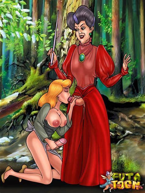 Disney Princess Shemale On Girl