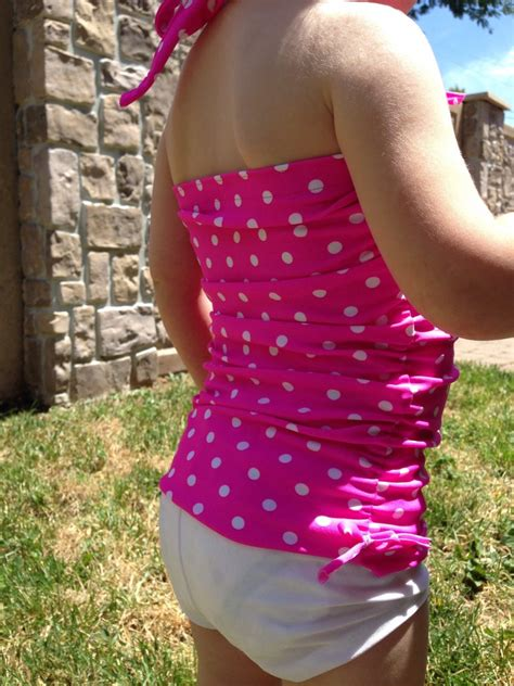 toddler swim suit  steps  pictures