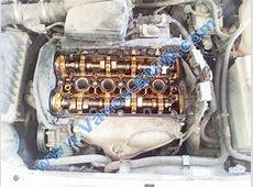Membrane Vauxhall Opel valve for crankcase ventilation