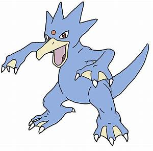Golduck Images | Pokemon Images