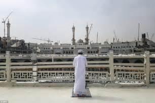 Annual Hajj Pilgrimage Mecca