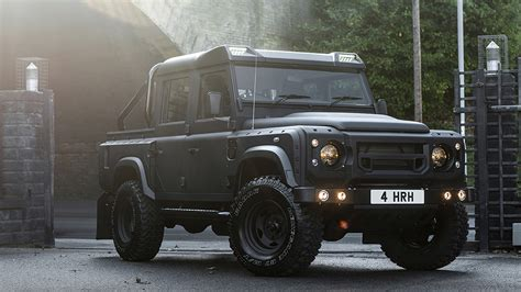 kahn design reveals  exclusive upgrade kit  land