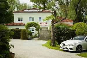 Villa Rosa München : hotel villa rosa allershausen an der a9 ~ Markanthonyermac.com Haus und Dekorationen