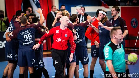 Handball : Attention au Fenix ! | CulturePSG