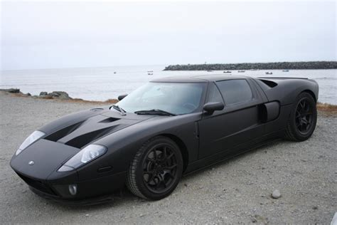 Ford Gt40 Height by Ford Gt40 Black Photo Gallery 6 9