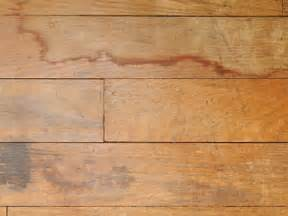 can i save my water damaged laminate floors