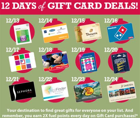 king soopers black friday kroger 12 days of gift card deals day 1 deal on itunes gift cards
