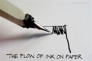 Fountain Pen Sketching Part 2: Why draw with a fountain ...