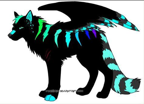 101 Best Wingedwolfclan Images On Pinterest