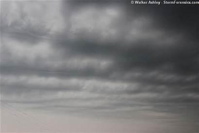 Clouds Stratus Cloud Undulatus Stratocumulus Types Storm