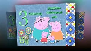 Geburtstagsgeschenk 3 Jahre : herzlichen gl ckwunsch zum 3 geburtstag junge youtube ~ A.2002-acura-tl-radio.info Haus und Dekorationen