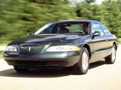how things work cars 1998 lincoln mark viii lane departure warning 1998 lincoln mark viii styles features highlights