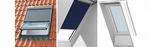 Store Pour Fenetre De Toit : choisir un store pour fen tre de toit mat riaux et bricolage ~ Edinachiropracticcenter.com Idées de Décoration