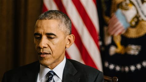 The President S Consilium President Obama Promises Response To Hacking In