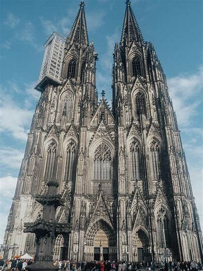 Cologne Cathedral Germany Bremen