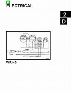 Mercury Commander 2000 Wiring Diagram