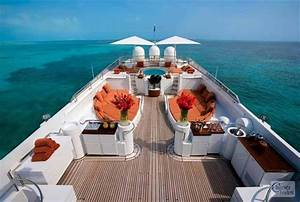 Mega Yachts BAD GIRL Luxury Crewed Charters Sunreef