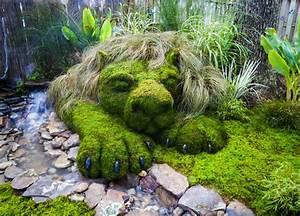 Gartengestaltung Mit Steinen : gartengestaltung mit steinen f r einen traumhaften garten ~ Watch28wear.com Haus und Dekorationen