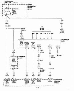 Wiring Diagram 2000 Chrysler Cirrus