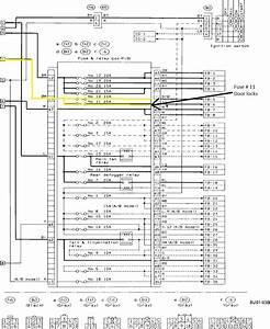 Subaru Legacy Power Window Problem