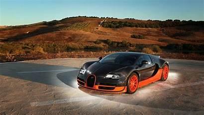 Bugatti Wallpapers Veyron Backgrounds Orange Bugati Desktop