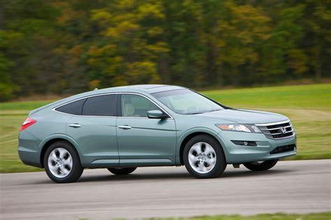 2010 Honda Crosstour Review by 2010 Honda Accord Crosstour Ex L Awd Review Autosavant
