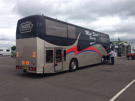 volvo home racecarsdirect com volvo b10 m iii race car transporter