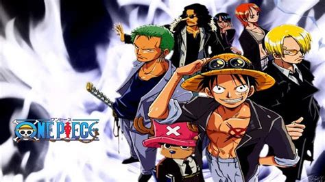 Download One Piece Live Wallpaper For Android By Great