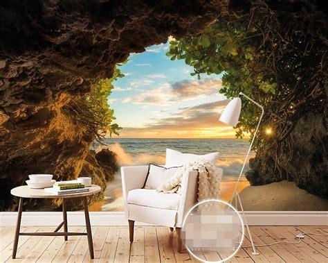 beibehang modern fashion cave   sea beach