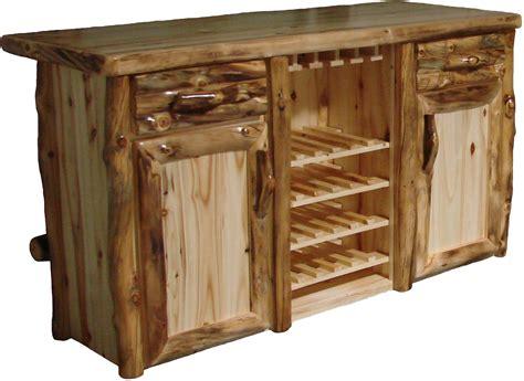 custom bars cabinets rustic furniture mall  timber creek