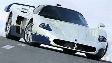2004 Maserati Mc12 Youtube