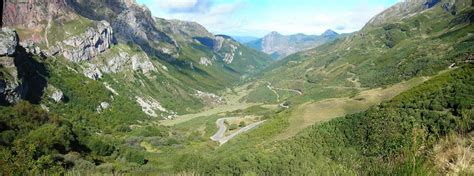 cantabrian mountains mountain range in spain thousand wonders