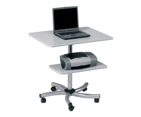 petit bureau de travail petit poste de travail réglable de assis à debout cor