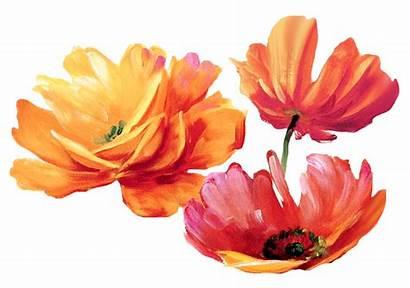 Flower Painting Lisa Audit Studio