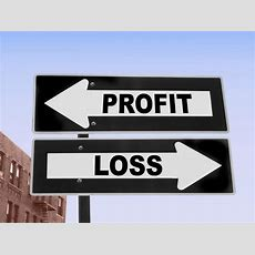 Profit And Loss Statement Capturing Small Business Income Paychex