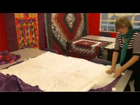 quilting     quilt sandwich youtube