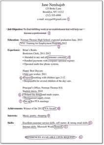 Worksource Oregon Resume Builder by Basic Resume Workshop Bestsellerbookdb