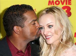 Who Is Angela Unkrich? Alfonso Ribeiro's Wife Could ...